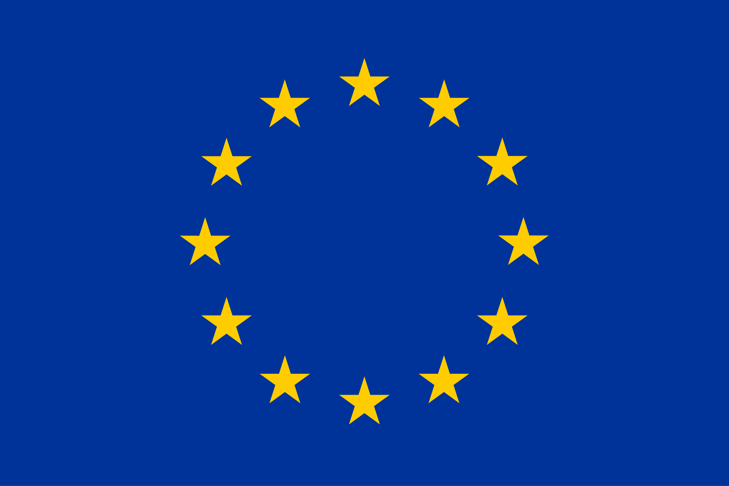 Logo of EU