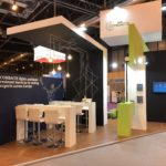 ECCMID 2018 Day 1: Discover COMBACTE's New Booth