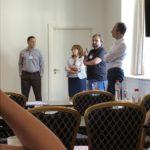 EVADE Rejuvenation Meeting 7