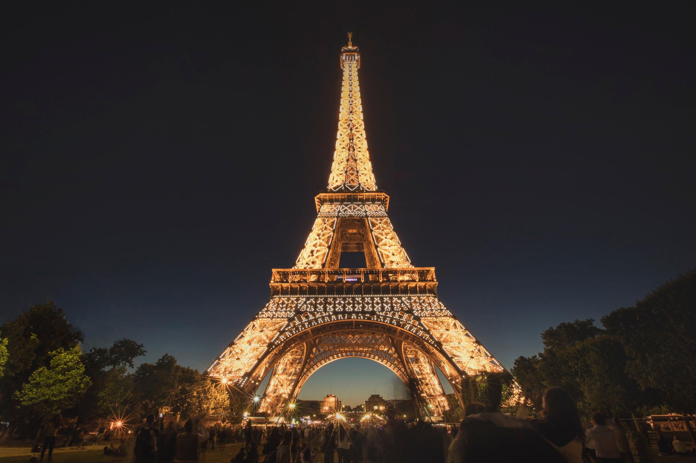 ESICM Paris