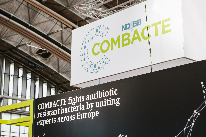 COMBACTE Looks Back on a Fruitful ECCMID 2019 128