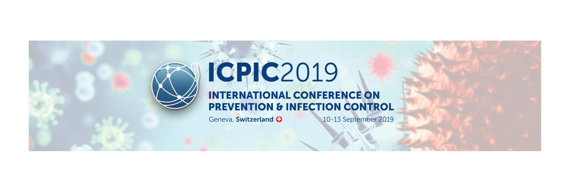 ICPIC 2019