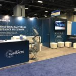 COMBACTE Welcomes Close to 1,600 Visitors During IDWeek 1