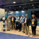 COMBACTE Welcomes Close to 1,600 Visitors During IDWeek 3