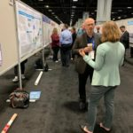 COMBACTE Welcomes Close to 1,600 Visitors During IDWeek 8