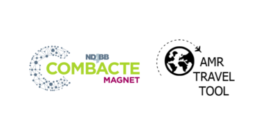 COMBACTE's EPI-Net Launches AMR Travel Tool 3